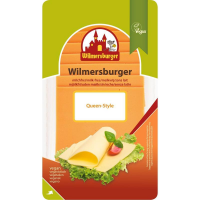 Wilmersburger Queen Style Vegan Cheddar Slices