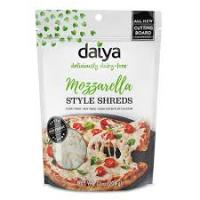 Daiya Mozarella Grated Vegan Cheese Shreds