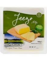 VeGourmet Jeezo Alpine Vegan Cheese
