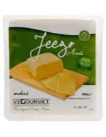 VeGourmet Jeezo Monti (Mountain style) Vegan Cheese Block