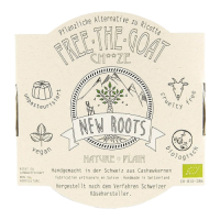 New Roots Free the Goat Vegan Cheeze