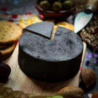 Saycheaseuk Black Diamond Vegan Cheese