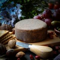 Saycheaseuk Dark Angel Vegan Cheese
