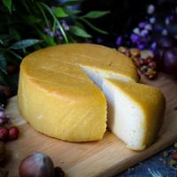 Saycheaseuk Hickory Wonder Vegan Cheese