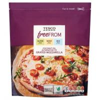 Tesco Free From Grated Mozarella Vegan Cheese