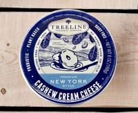 Treeline New York Style Cashew Cream Vegan Cheese