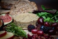 Tyne Chease Rosemary Vegan Cheese