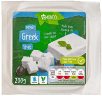 Vemondo Greek Style Vegan Cheese