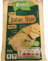 Vemondo Italian Style Vegan Cheese