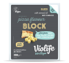 Violife Pizza Flavour Vegan Cheese Block